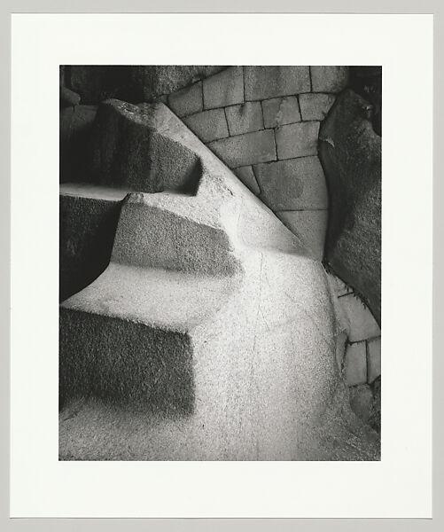 Edward Ranney | Machu Picchu, Peru | The Met