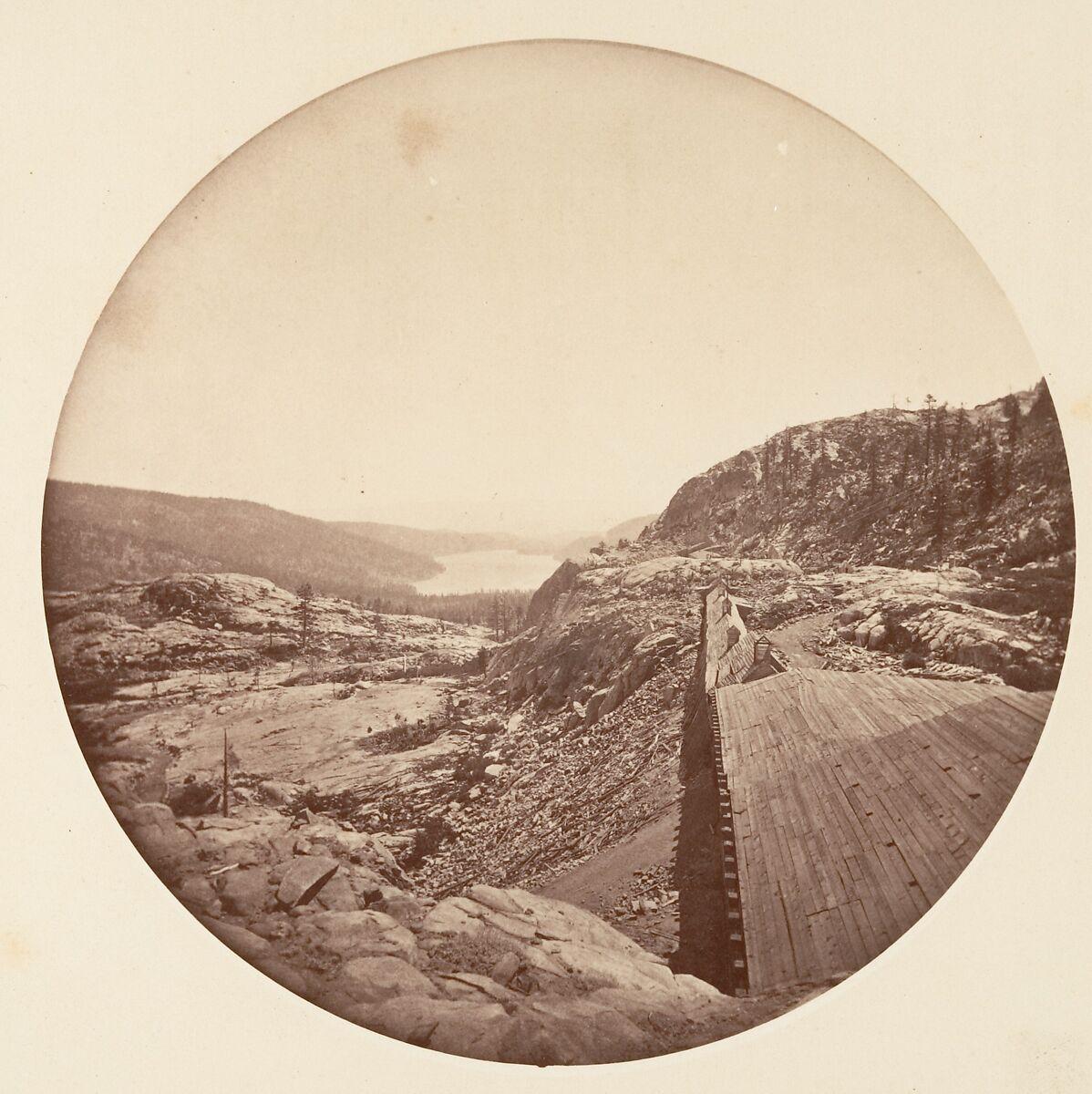 Carleton E. Watkins | [Yosemite National Park, California] | The Met