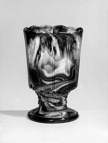 Spoon Holder - American - The Metropolitan Museum of Art