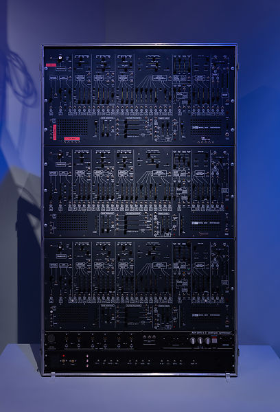 ARP Instruments, Inc. | ARP 2600 x3 | The Met