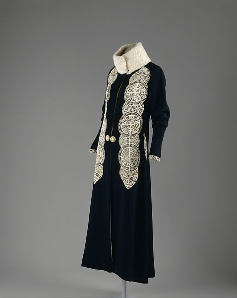 Paul Poiret 1879 1944 Essay The Metropolitan Museum Of Art Heilbrunn Timeline Of Art History
