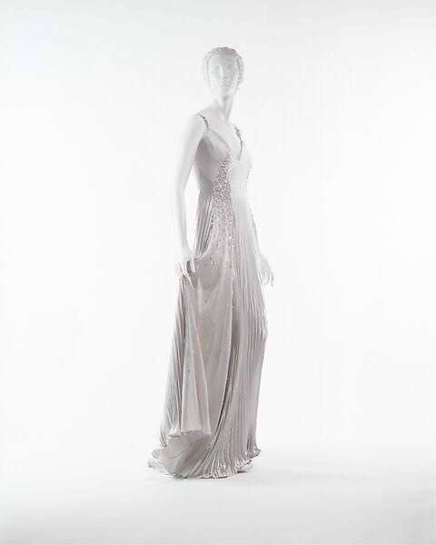 Evening Dress Gianni Versace 19993284 Work Of Art The
