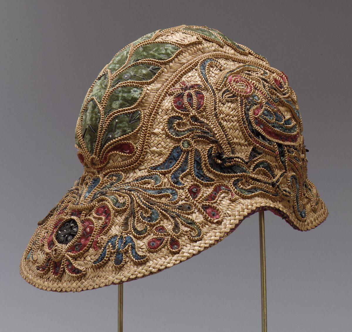 Helmet | Spanish | The Met