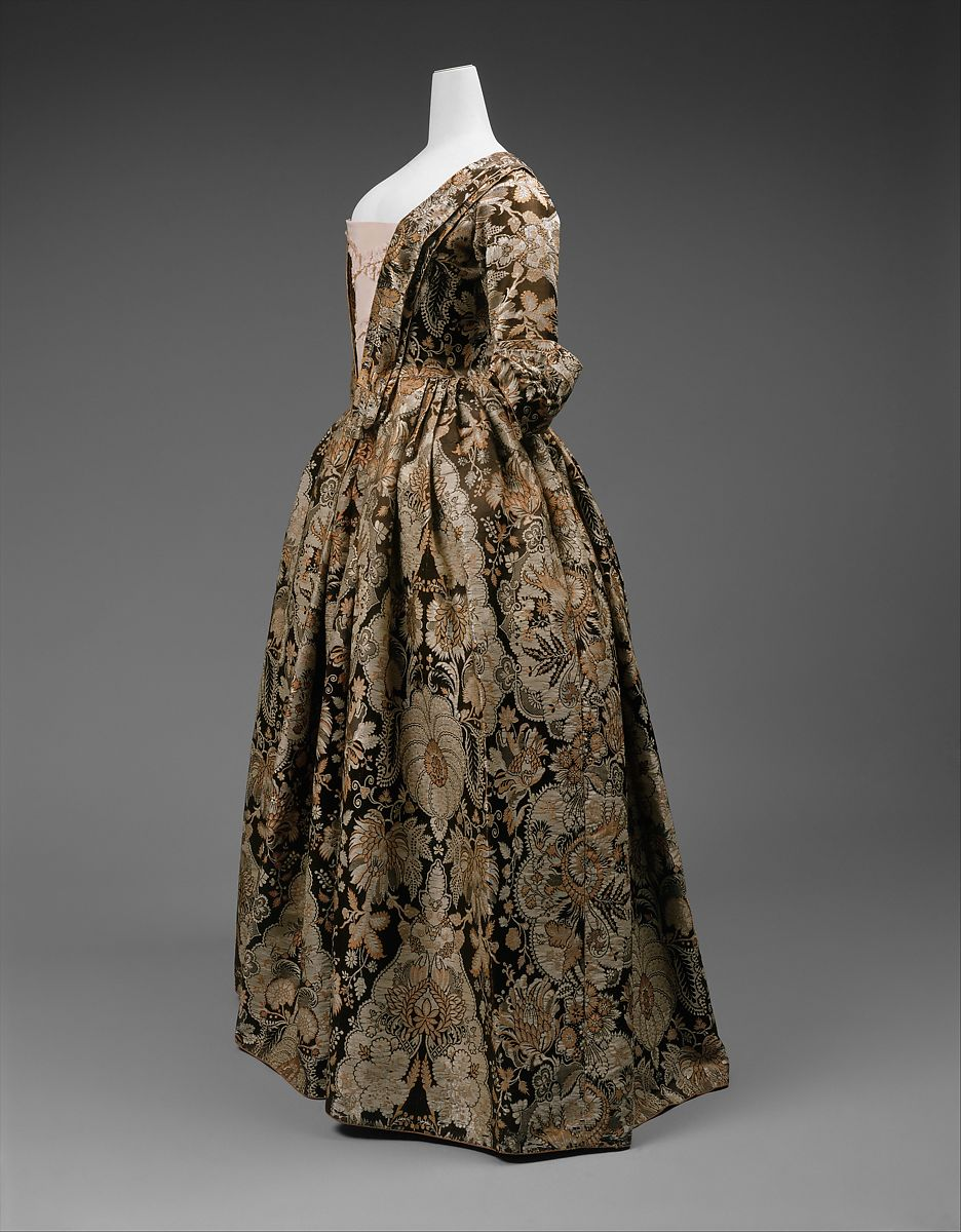 Dress | British | The Met