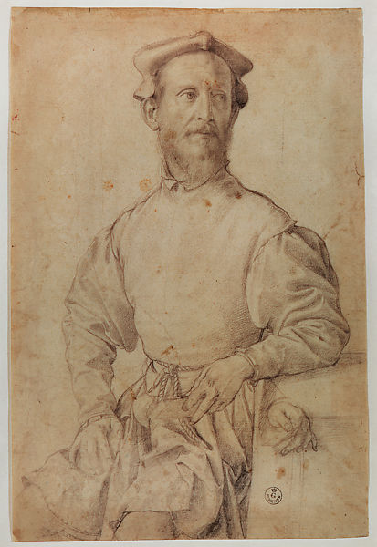 Bronzino, Agnolo Di Cosimo Di Mariano Canvas Print