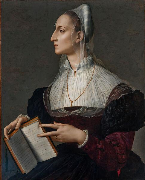 Bronzino (Agnolo di Cosimo di Mariano) | Ludovico Capponi