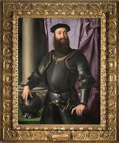 Bronzino (Agnolo di Cosimo di Mariano) | Jacopo da