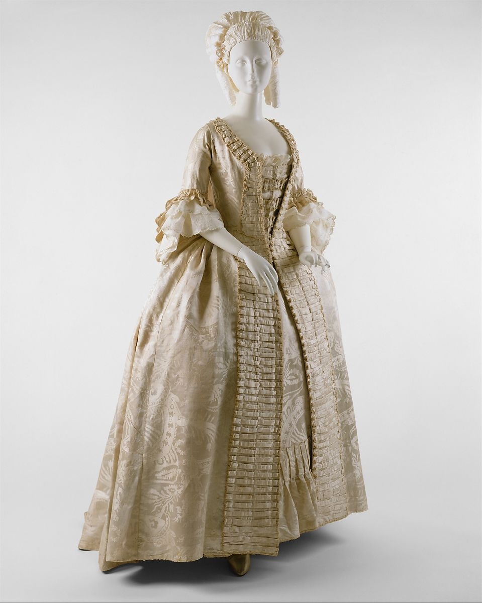 robe 224 la fran231aise french the met