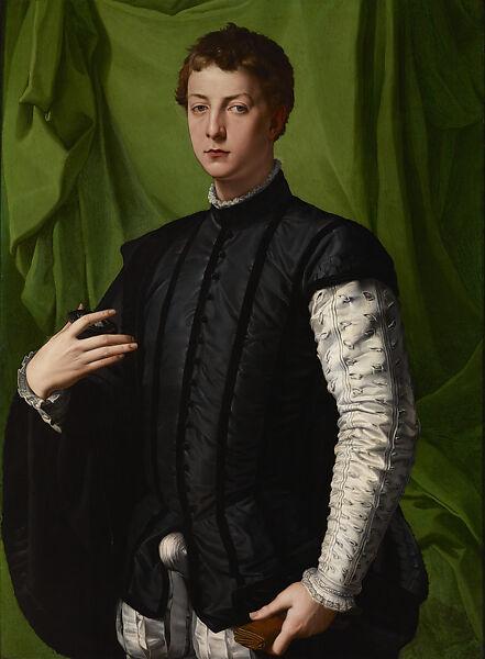 IMG_7792Z Bronzino. (Agnolo di Cosimo di Mariano Tori