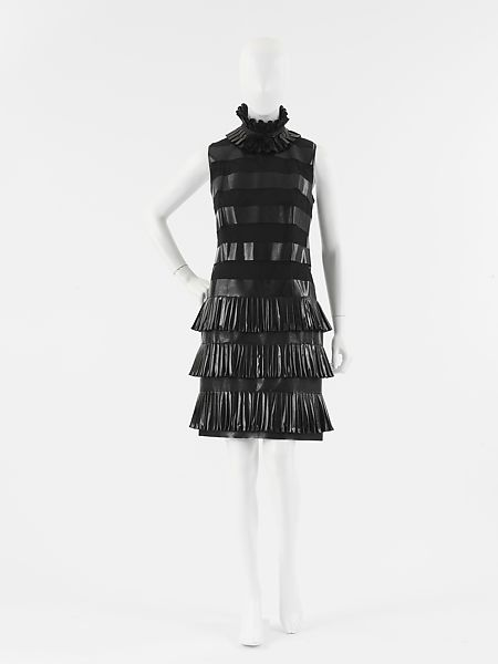 100% top quality performance sportswear hot new products House of Chanel | Dress | French | The Met