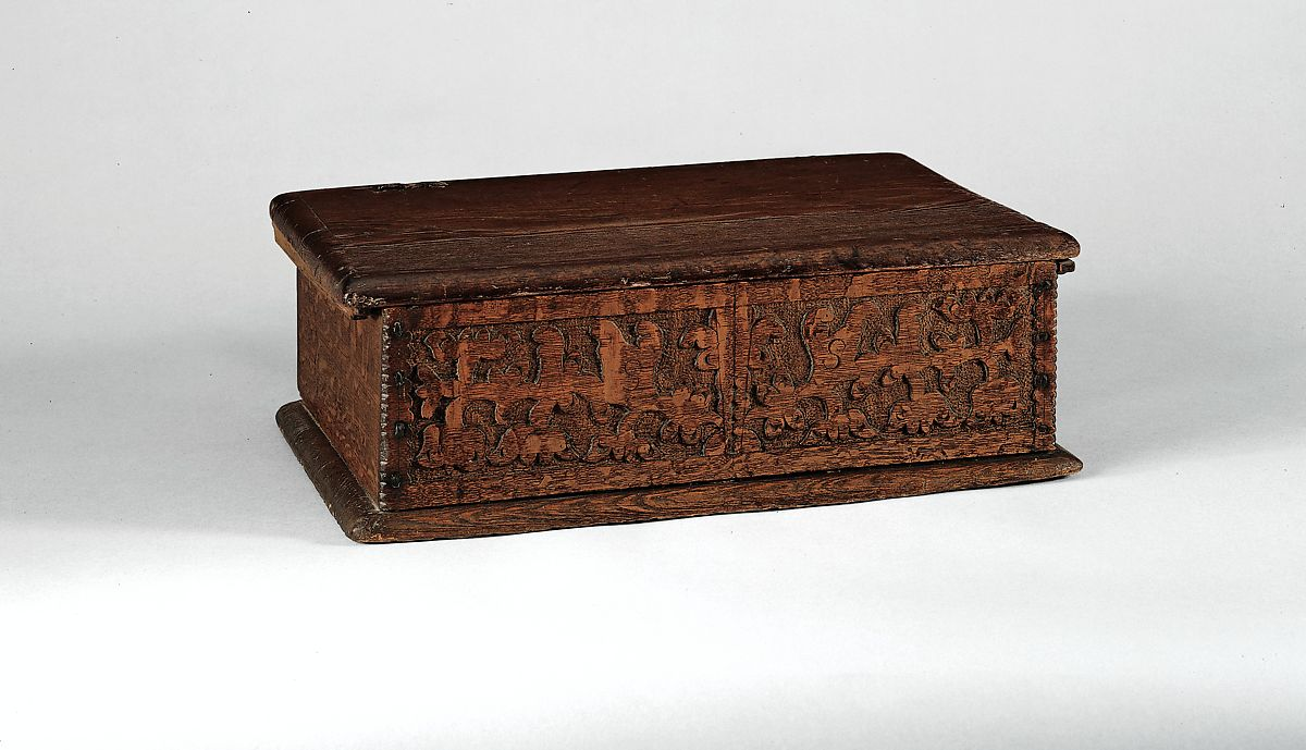 Box | American | The Met