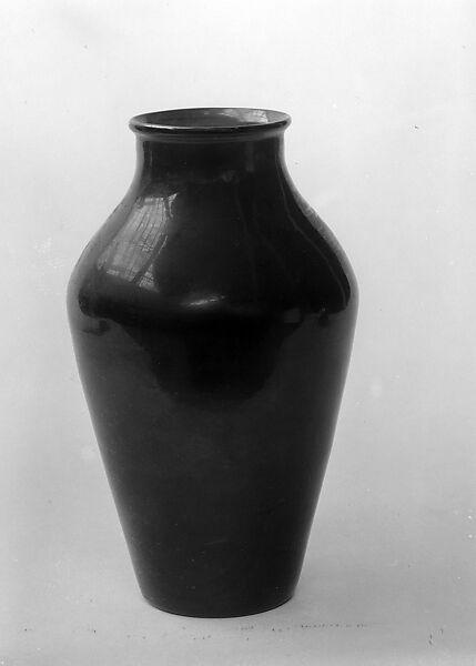 Designed by Louis Comfort Tiffany | Vase | American | The Met