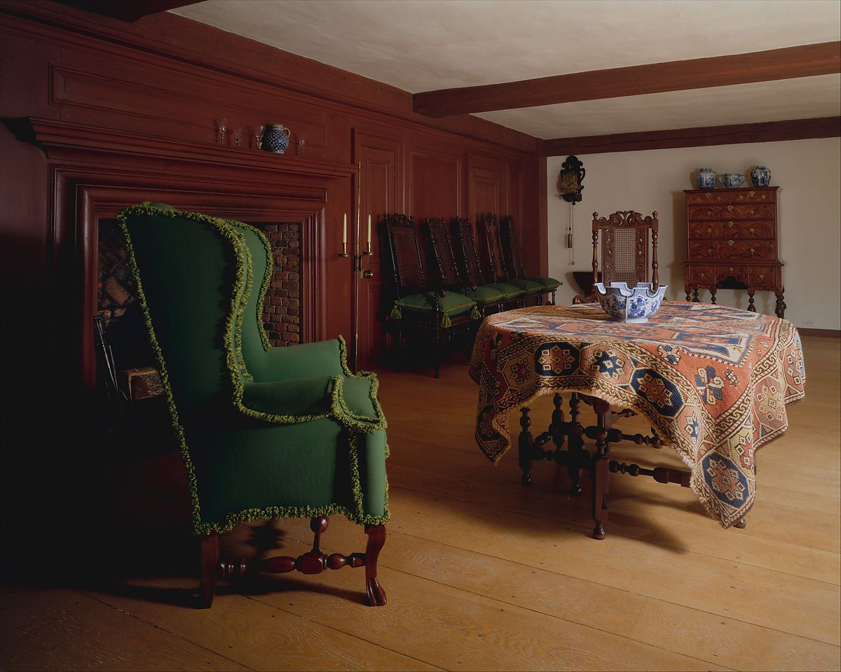 American Furniture 1620 1730 The Seventeenth Century And William And Mary Styles Essay The Metropolitan Museum Of Art Heilbrunn Timeline Of Art History